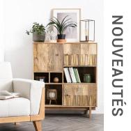 meuble design et mobilier pas cher - miliboo - Meuble Design Scandinave Pas Cher